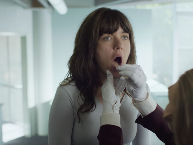 Travel Through Space with Courtney Barnett in Her New Video 'Need A Little Time'