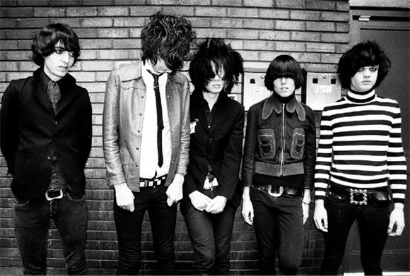 New Music Video: The Horrors
