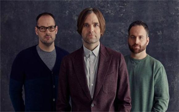 Death Cab for Cutie and Emotional Wanderers
