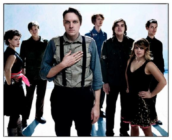 trailer: arcade fire/spike jonze