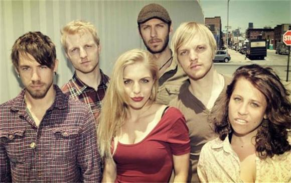 Delta Rae Leaves Folk In A Cloud Of Steel Dust