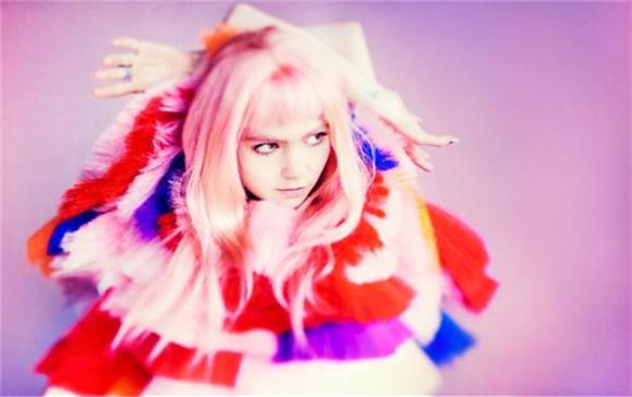 Grimes and Bleachers Discover Entropy