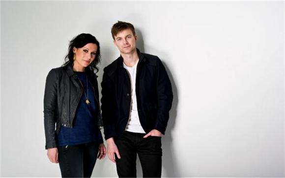 Laying the Blame with Matt and Kim