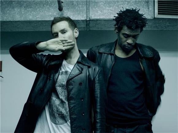 Massive Attack Enlist Kate Moss For Mesmerizing Video