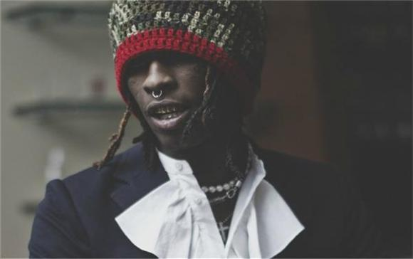 Young Thug Dead Set On Naming His Album Carter 6