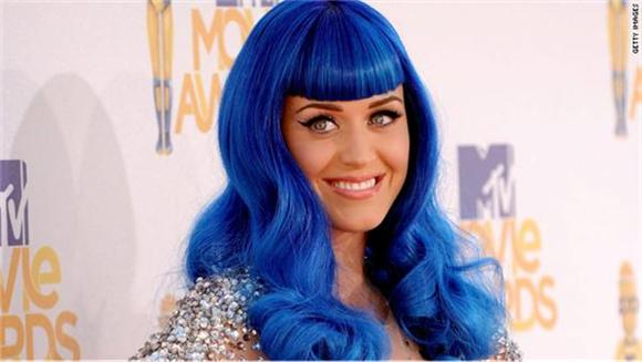 Watch: Katy Perry