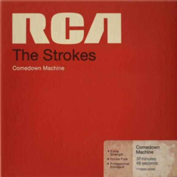 Comment Chaos: Reactions to the 'Comedown Machine' Album Stream
