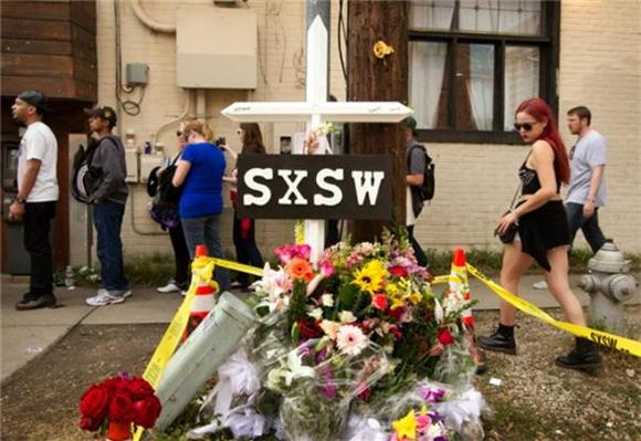 Donate to Help Those Affected By SXSW Tragedy