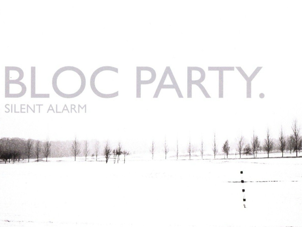 Ranking The Songs On Bloc Party's 'Silent Alarm' From Good To Amazing