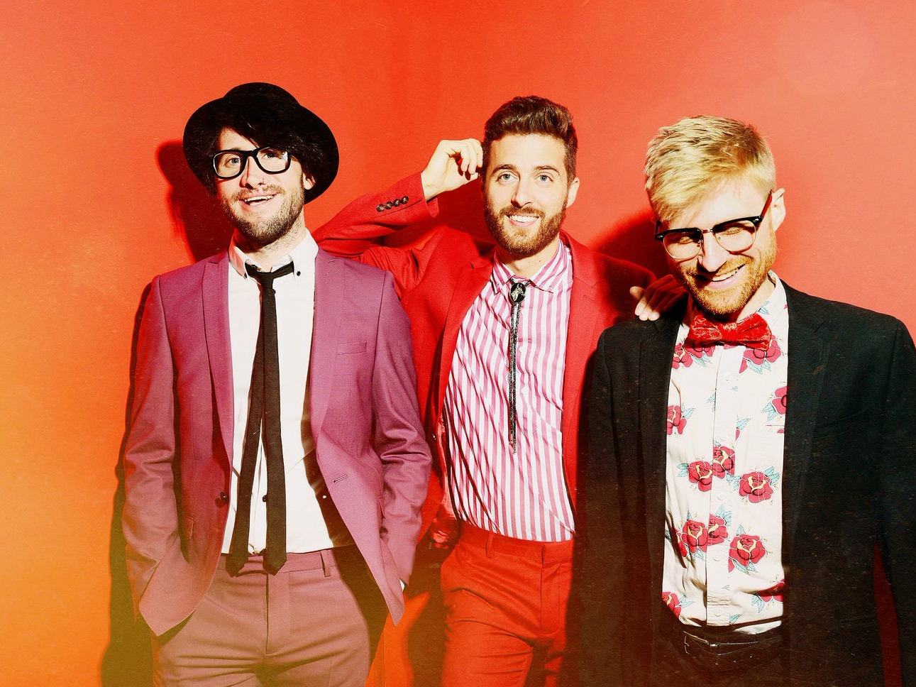Jukebox the Ghost Have The Respect Of Ringo Starr, But That's Not The Only Reason To Love Them
