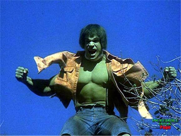 music critic of the day: indie hulk