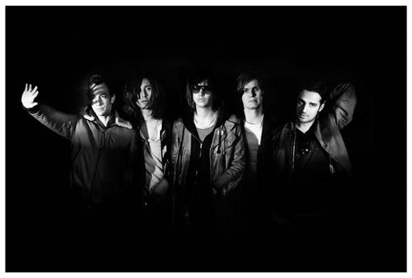 new music video: the strokes