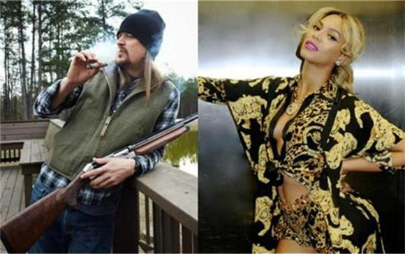 Kid Rock's Comments About Beyonce are Racist and Sexist