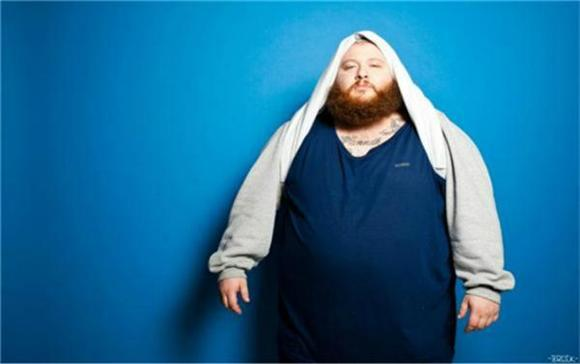 Action Bronson Will Save Us From Drake
