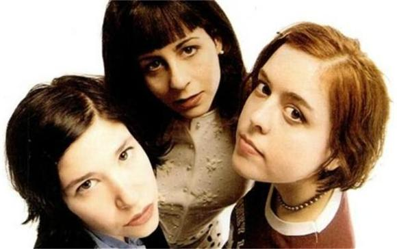 Sleater Kinney And The Art Of Breaking Up
