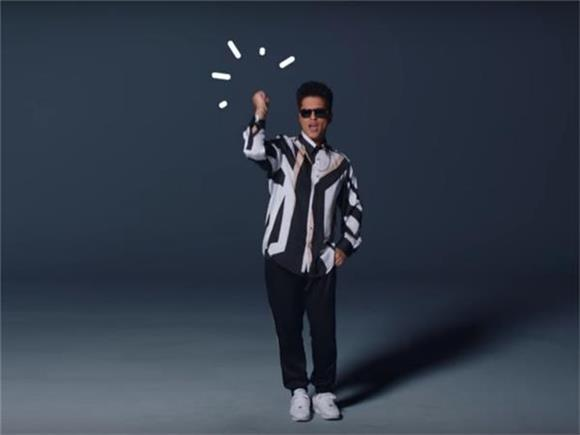 Bruno Mars' 'That's What I Like' Video is Unforgivably Bruno Mars