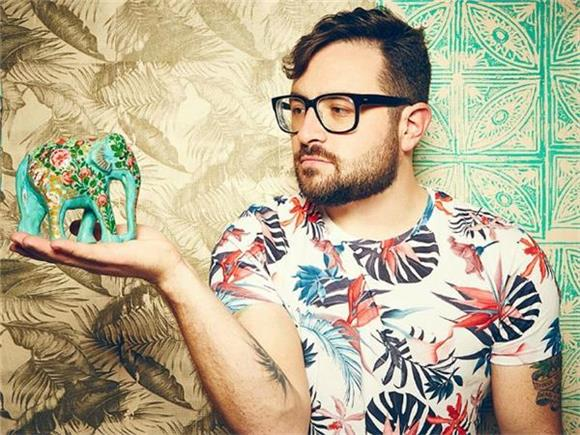 INTERVIEW: Eliot Glazer, of 'New Girl' and 'Broad City', on His Latest Project 'Haunting Renditions'