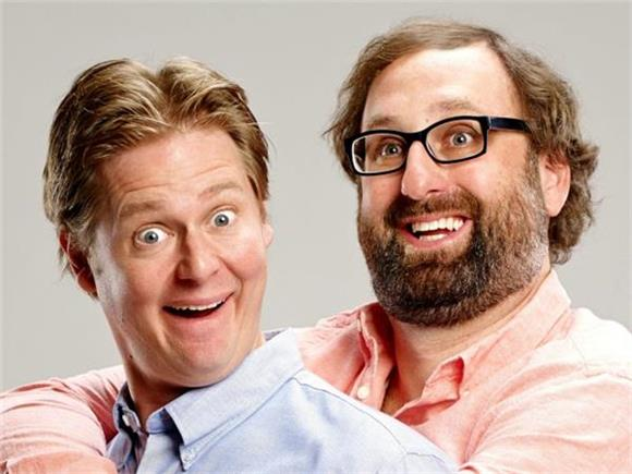 Tim and Eric Announce 10 Year Anniversary Awesome Tour!
