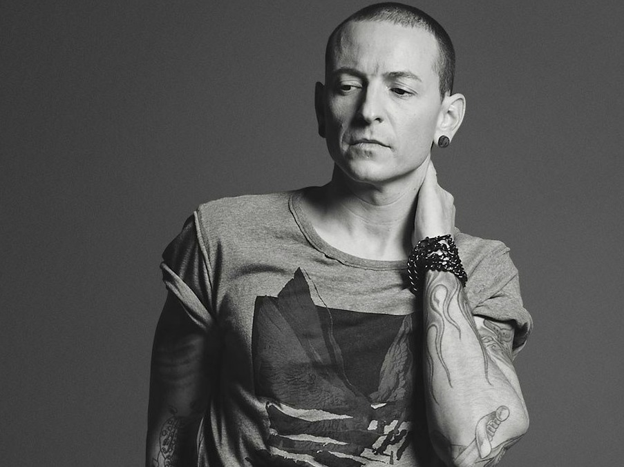 Remembering Chester Bennington's Impact In 10 Songs On His Birthday