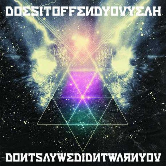 album review: does it offend you, yeah?