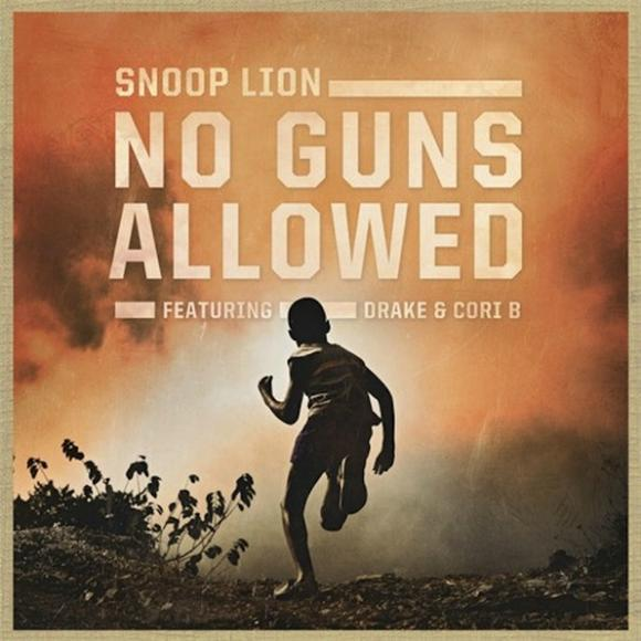 Snoop Lion Samples Beirut, Features Drake and More