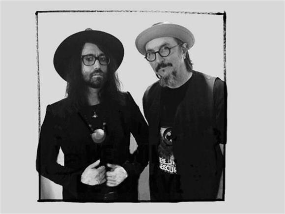Sean Lennon And Les Claypool's New Band Is Everything You'd Hoped For