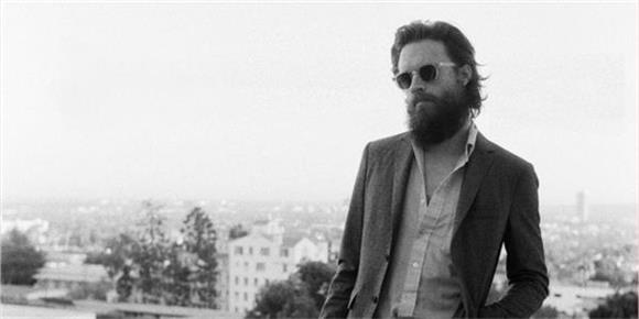 Father John Misty Gets Questioned By a Legend