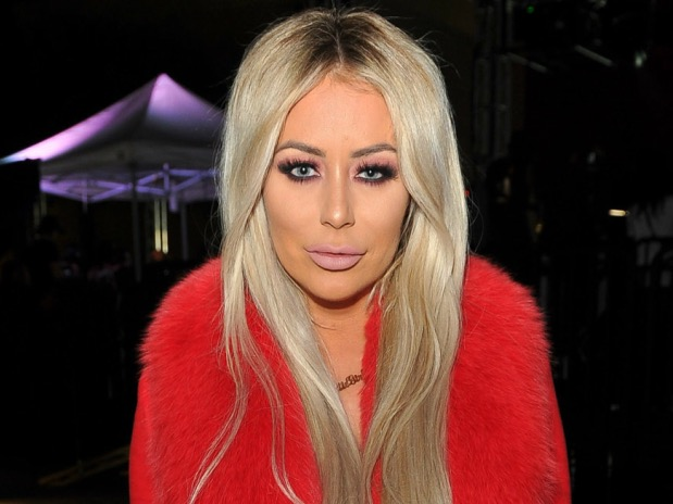 WTF WEEKLY: Aubrey O'Day's New Song Might Be About Donald Trump Jr. + MORE