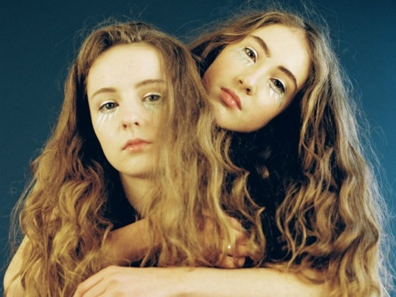 Let's Eat Grandma Share New Song And Announce New Album