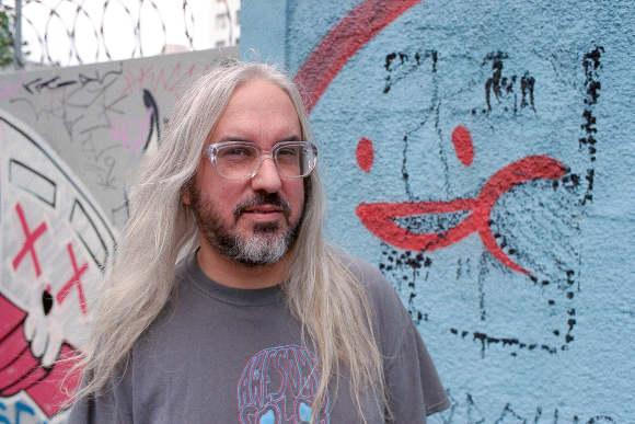 J. Mascis Releasing Instrumental Album