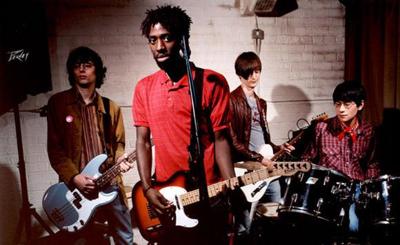Bloc Party Announce Tour, Sign to Frenchkiss