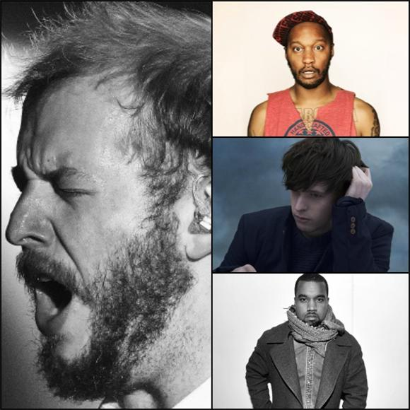 Justin Vernon's 5 Best Collaborations