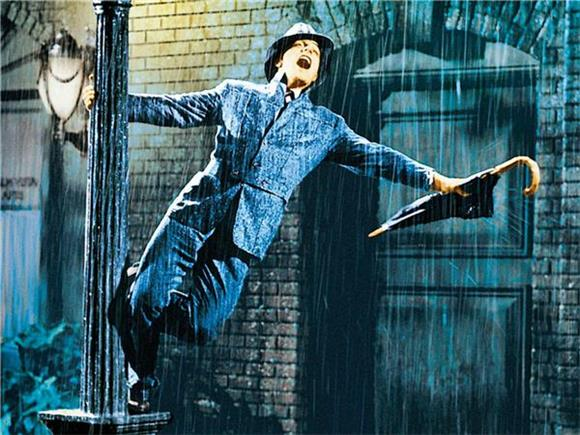 B Sides: Singin' In The Rain At Metrograph