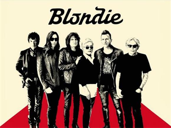 Blondie Release New Song 'Long Time,' Written by Dev Hynes of Blood Orange
