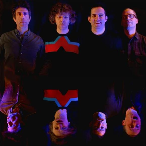 !!! (Chk Chk Chk) Announce New Album 'Shake The Shudder', Drop New Video