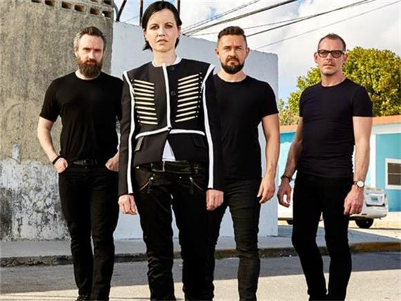 The Cranberries Arrive With New Song 'Why'