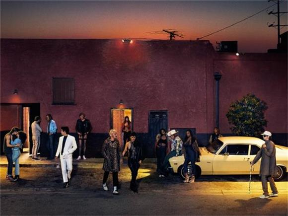 SONG OF THE DAY: 'I'll Be Around' by The Growlers