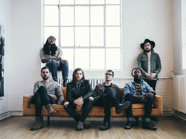 BAEBLE FIRST PLAY: 'Sanctuary' by Welshly Arms