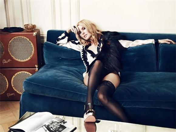 Stream: Grace Potter and The Nocturnals
