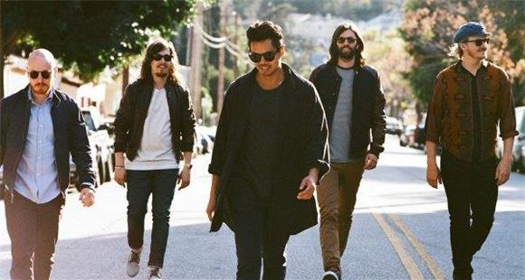 Stream: The Temper Trap