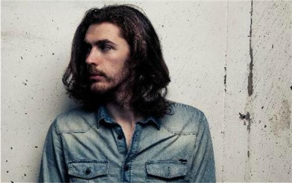 Hozier Shares Evocative Video For 'Work Song'