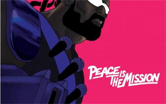 Major Lazer And DJ Snake Share 'Lean On' Video, Release Album Details
