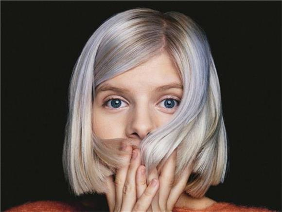 AURORA Delivers Beautiful David Bowie Cover