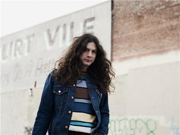 Animated Squirrel Kurt Vile Is Adorable And Stoner Hilarious