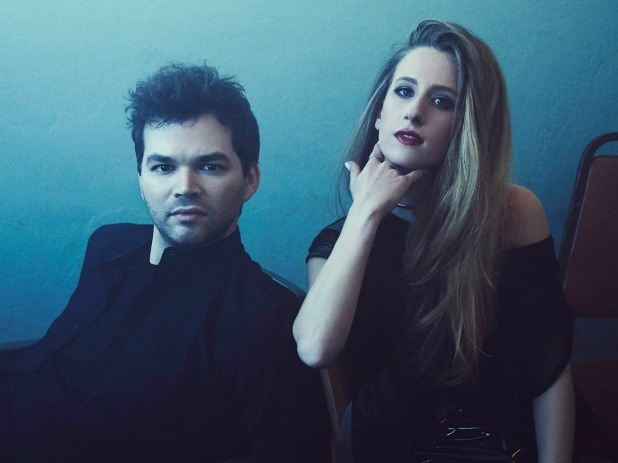 Marian Hill Continue Their Seductive Streak With 'Differently'