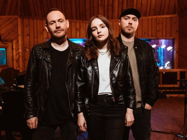 CHVRCHES Get Intimate With Acoustic Cover of Beyonce's 'XO'