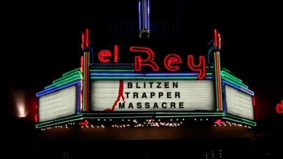video: blitzen trapper massacre with rainn wilson