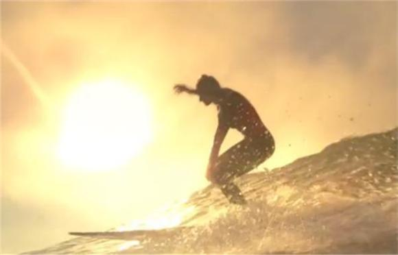 Billie Joe Armstrong and Norah Jones Go Surfing In 'Kentucky'