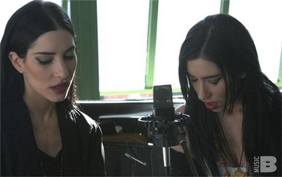 That's a Wrap: The Veronicas