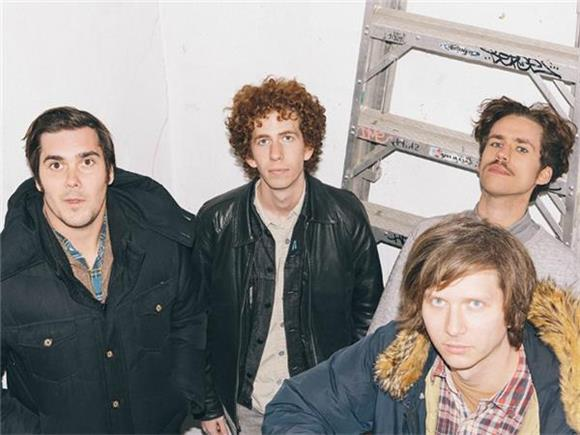 Parquet Courts Engage In Powerful Self Examination In New Single